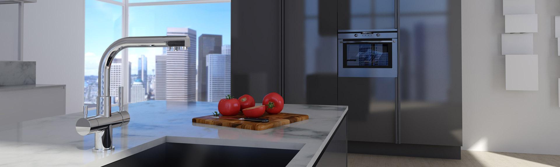 Slider Architetti Cucina