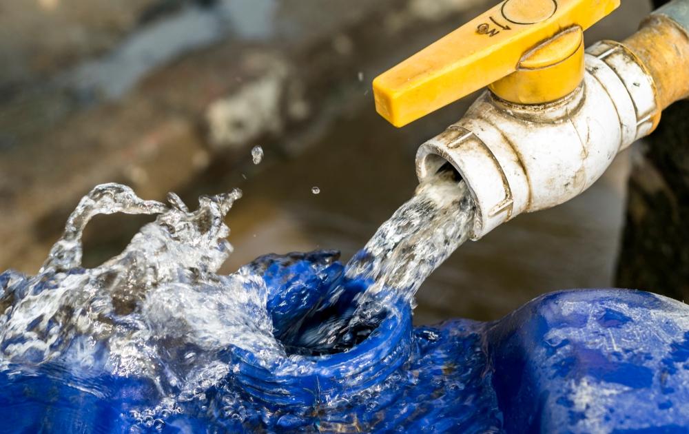 accessori campeggio purificatori acqua