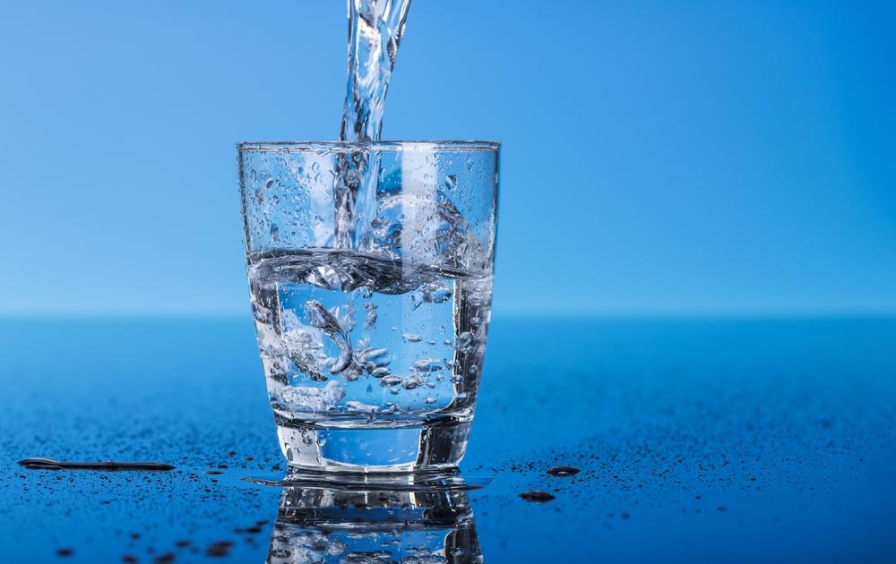 bere acqua del rubinetto fa male
